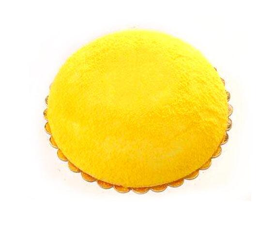 Semifreddo polenta 1200 gr