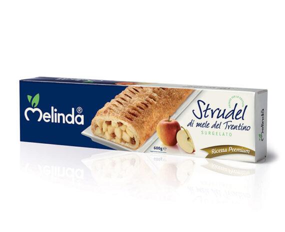 Strudel di mele Melinda 600 gr