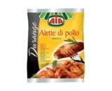 Busta alette di pollo Durango AIA