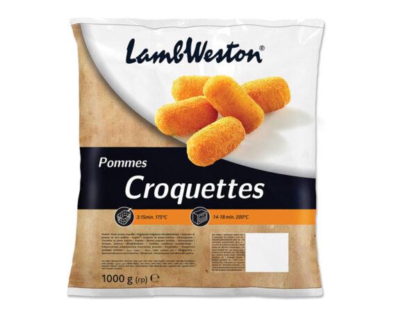 Busta crocchette di patate 1 kg