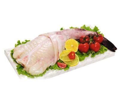 Merluzzo - Platessa - Spinarolo - Coda di rospo - Smeriglio