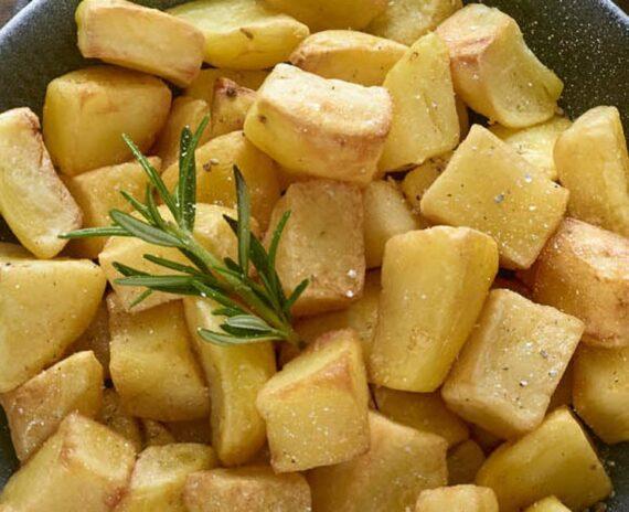 Cubettoni di patate surgelate McCain