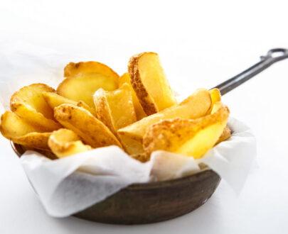 Patate fritte e da forno